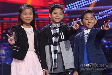 The Voice Kids Philippines Season 3 Live Finals: Performance Night - Episode 27