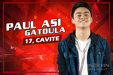 Team Bamboo: Paul Asi Gatdula - Cavite