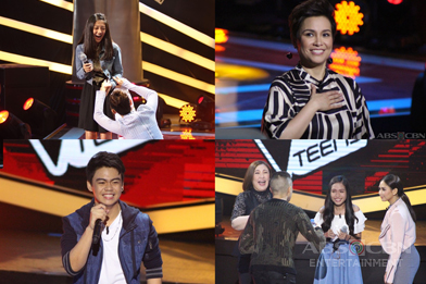 The Voice Teens Philippines Blind Auditions - Episode 2 Highlights