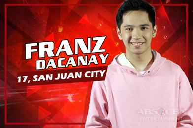Team Lea: Franz Dacanay - San Juan City
