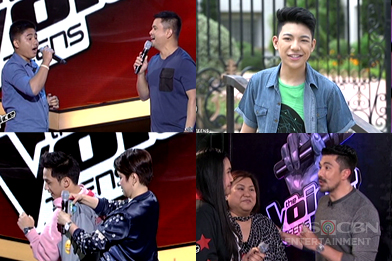 The Voice Teens Philippines Blind Auditions - Episode 3 Highlights