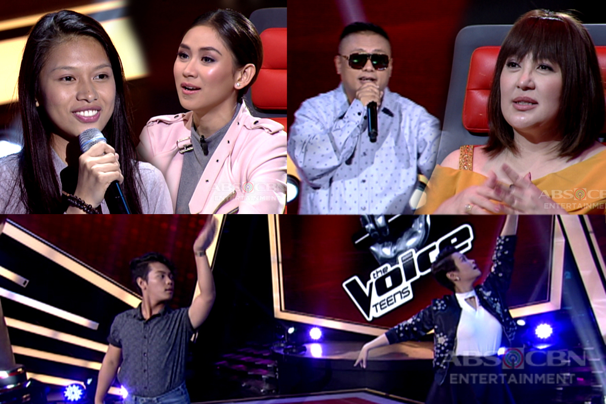 The Voice Teens Philippines Blind Auditions - Episode 11 Highlights