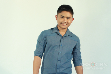 Pictorial Photos: Darryl Sevillejo of Team Sharon
