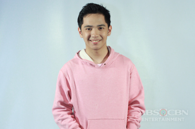 Pictorial Photos: Franz Dacanay of Team Lea
