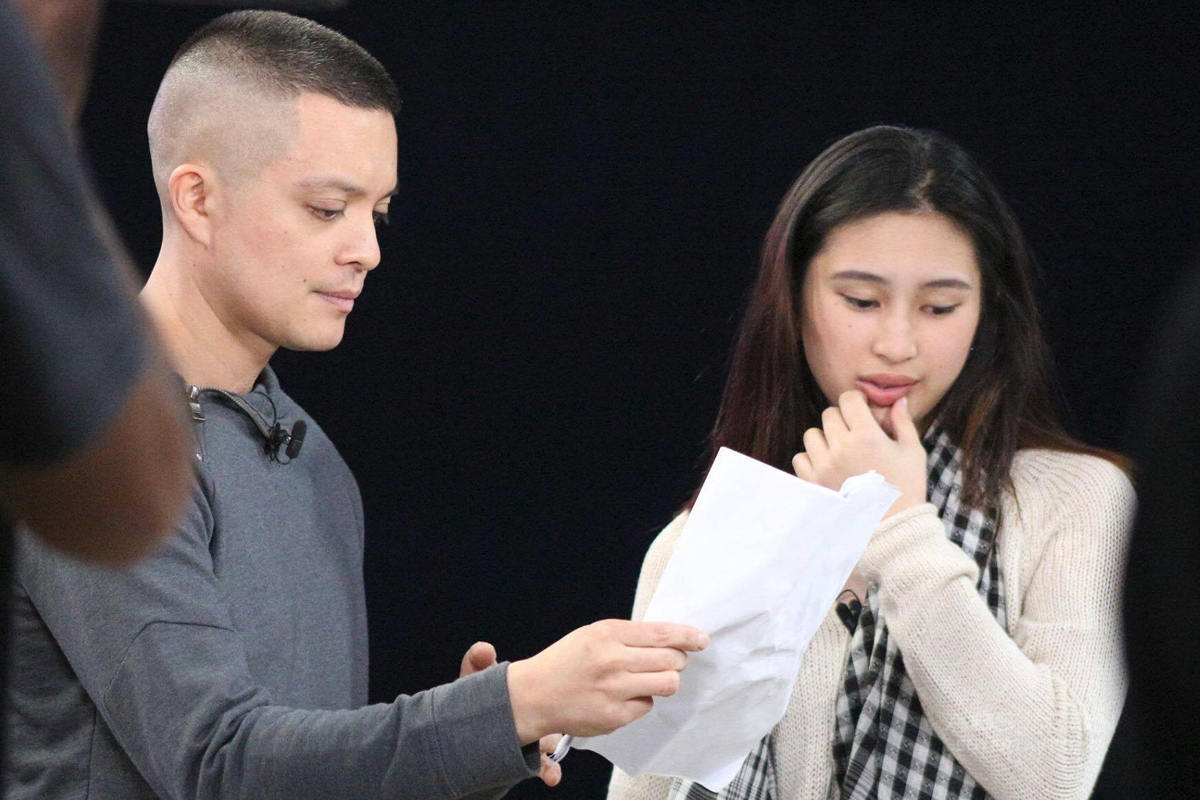 Behind The Scenes: Mentoring Session with Coach Bamboo