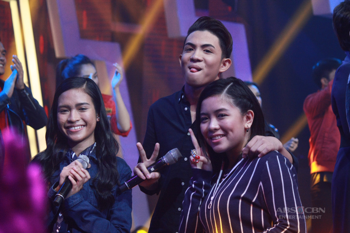 PHOTOS: The Voice Teens Philippines Live Show - Episode 26