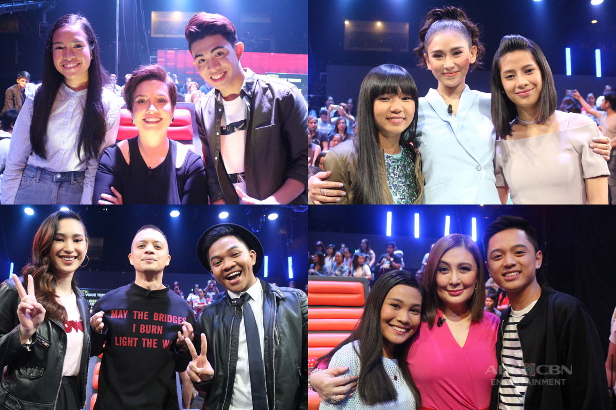 PHOTOS: The Voice Teens Philippines Live Show - Episode 27