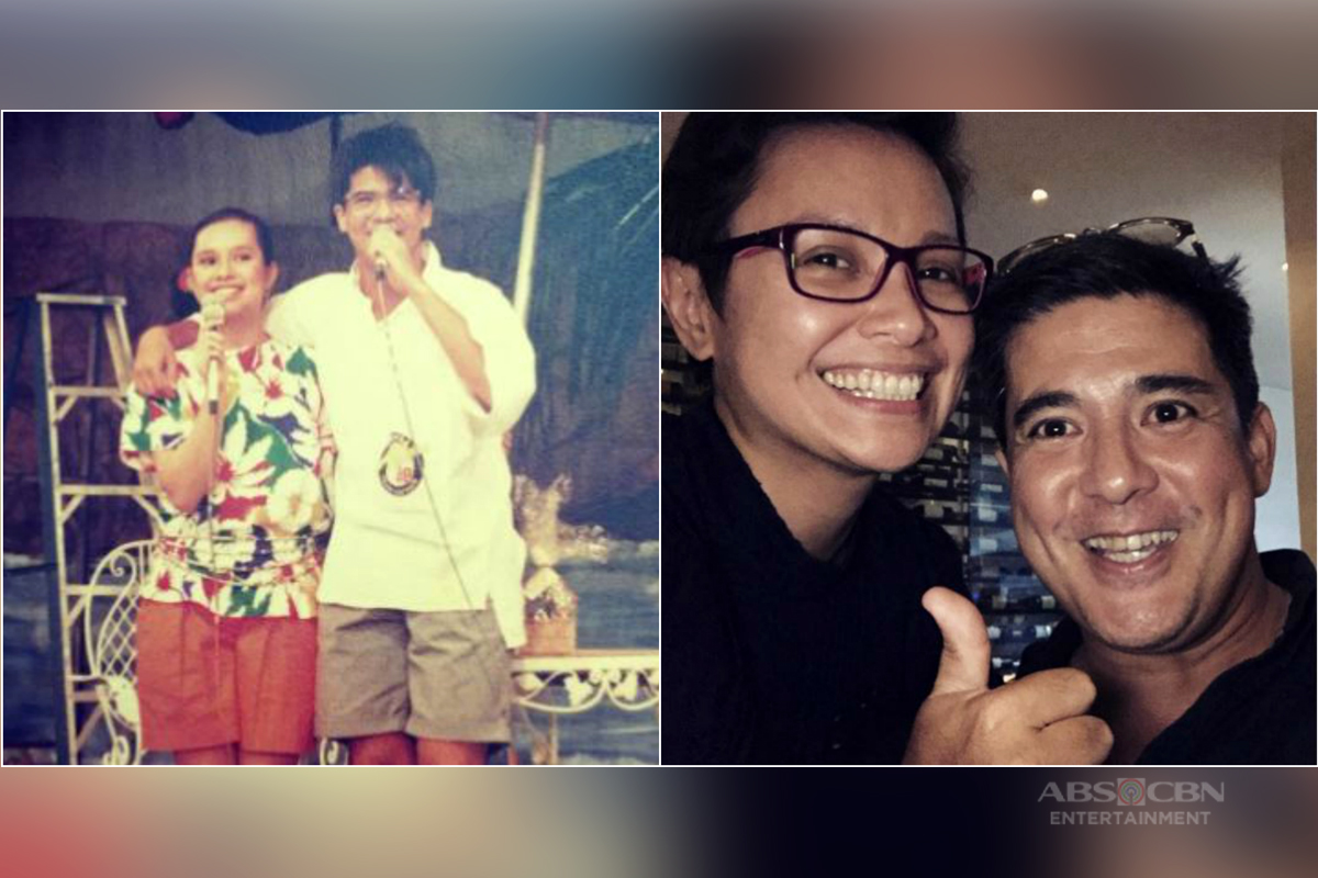 MAJOR THROWBACK: The kilig photos of the original