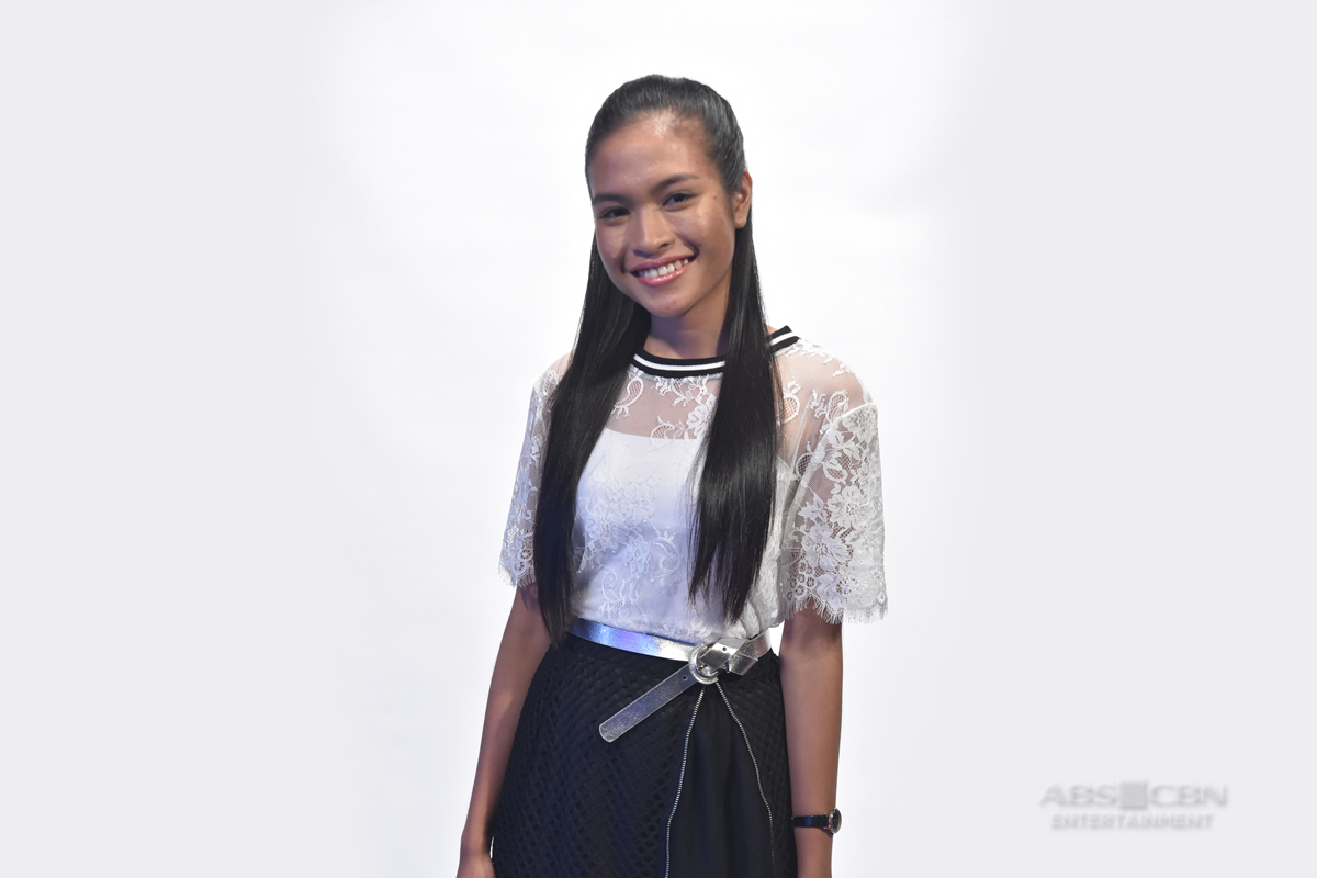 FamiLea's Mica, pasok sa The Voice Teens Top 4