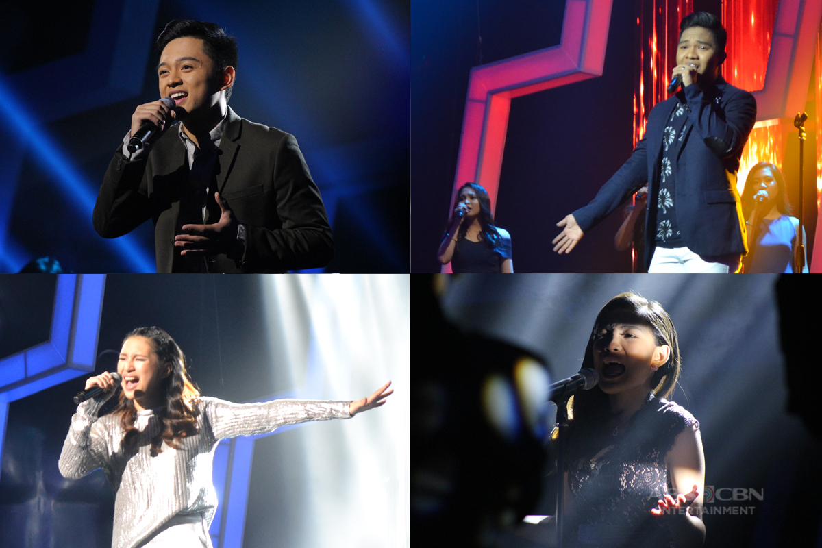 PHOTOS: The Voice Teens Philippines Semi Finals - Episode 29