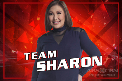 Team Sharon