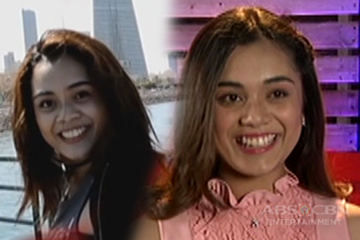 The Voice Teens Philippines: Meet Tanya Dawood