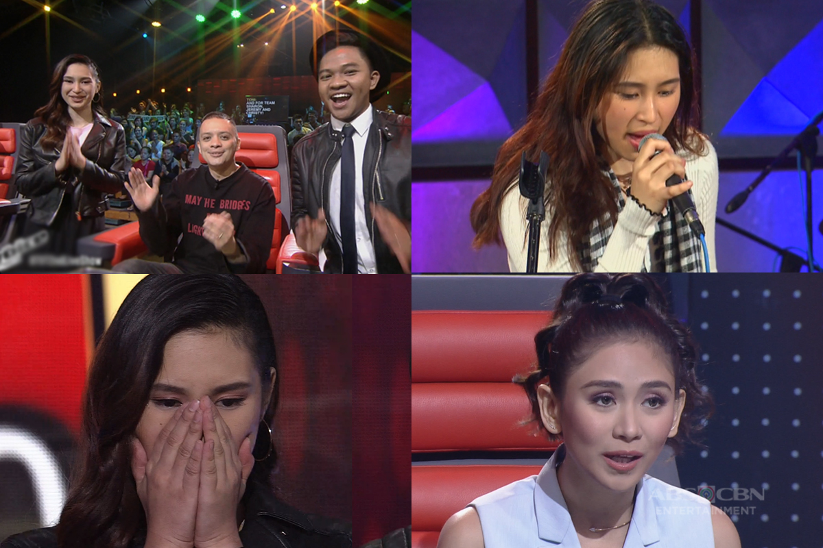 The Voice Teens Philippines Battle Round: Episode 27 Highlights