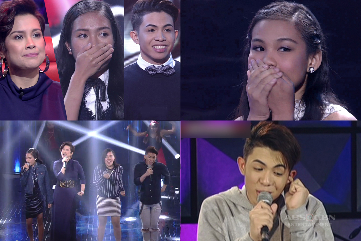 The Voice Teens Philippines Battle Round: Episode 26 Highlights