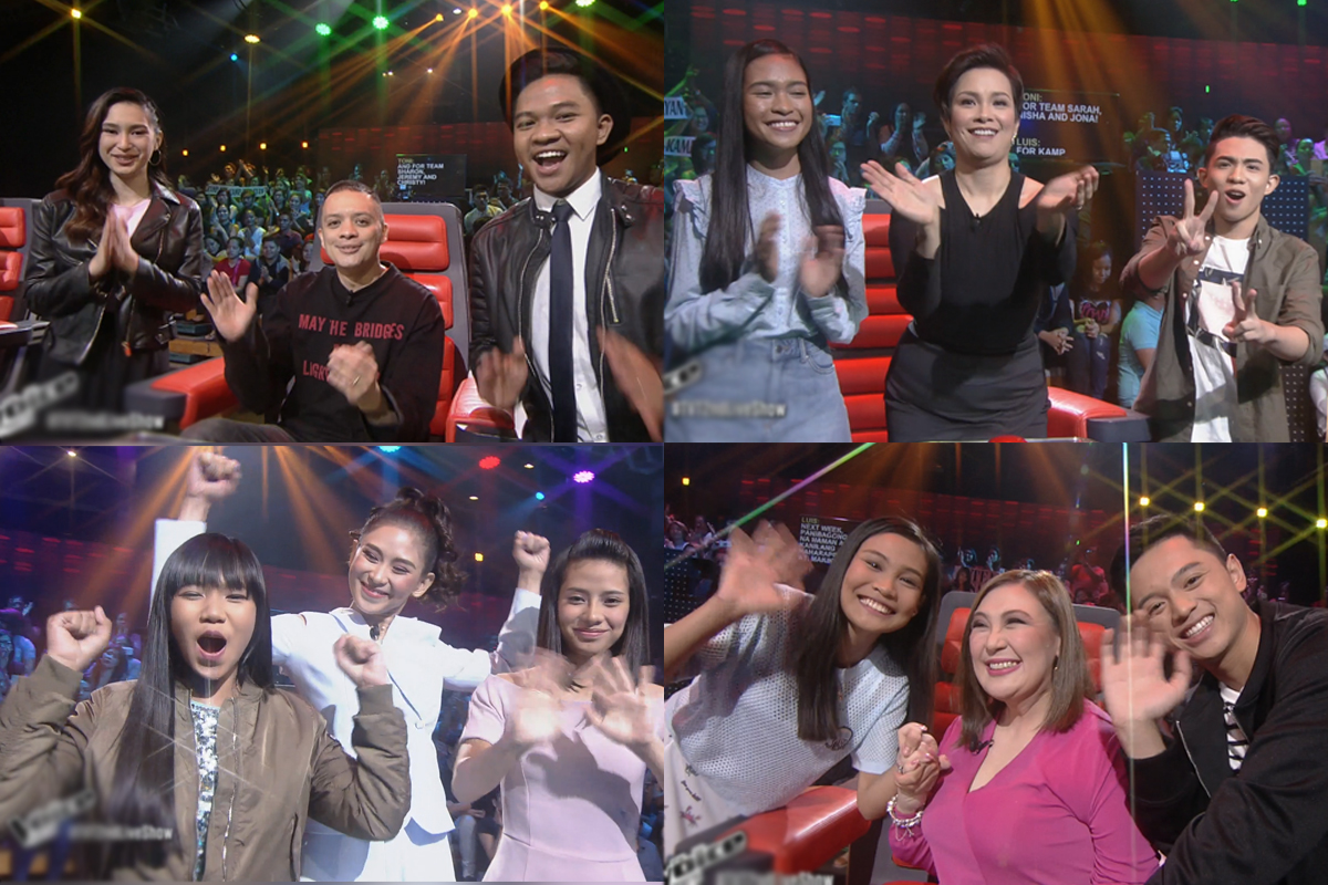 The Voice Teens Philippines: Meet The Top 8