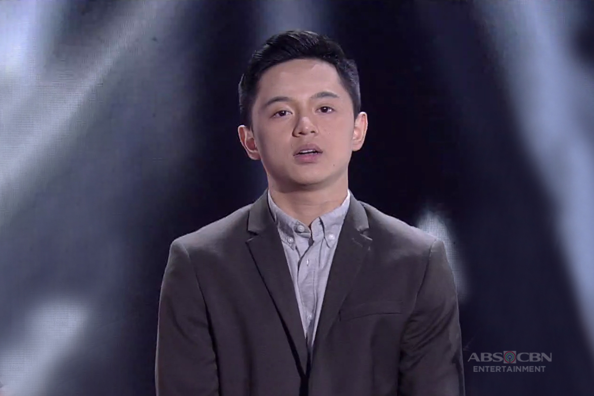 The Voice Teens Philippines: Jeremy Glinoga - Team Sharon Finalist
