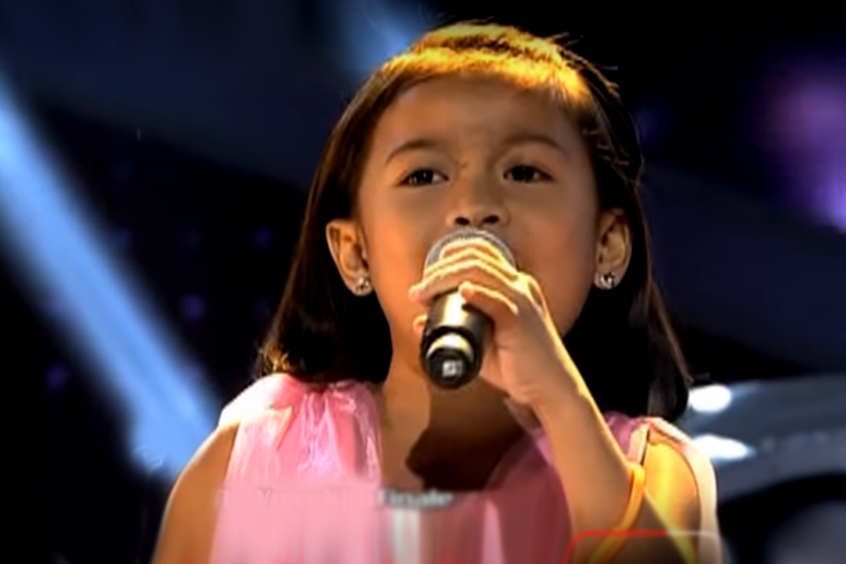Team Sarah: Lyca Gairanod - Season 1, Kids (2014)