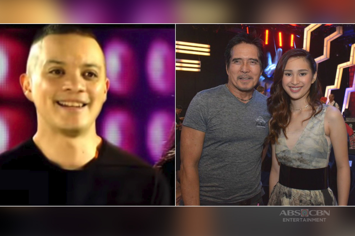 WATCH: Isabela's message to Coach Bamboo and her parents