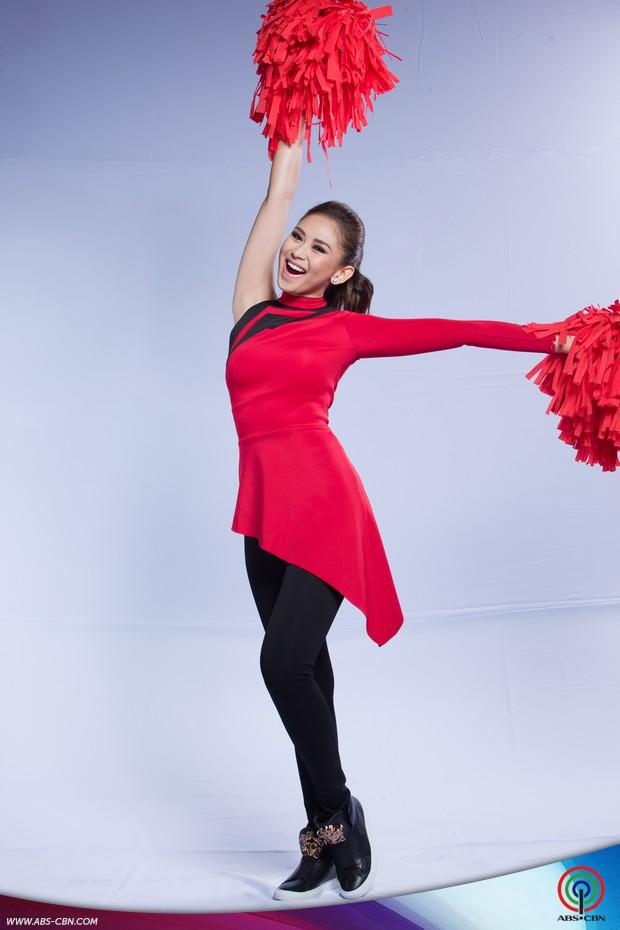 Glam Shots: Coach Sarah Geronimo of The Voice Kids Season ...