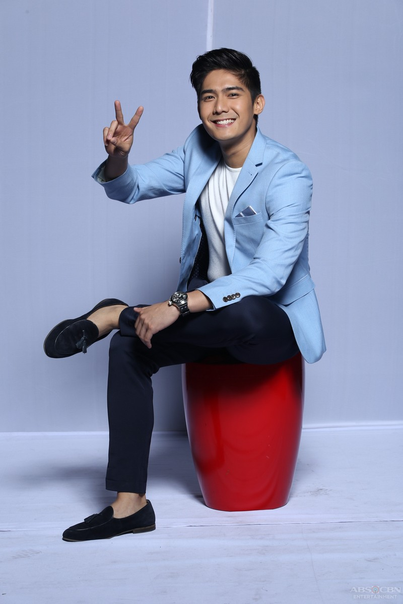 PHOTOS: The Voice Kids Philippines Season 3: Hosts Pictorial