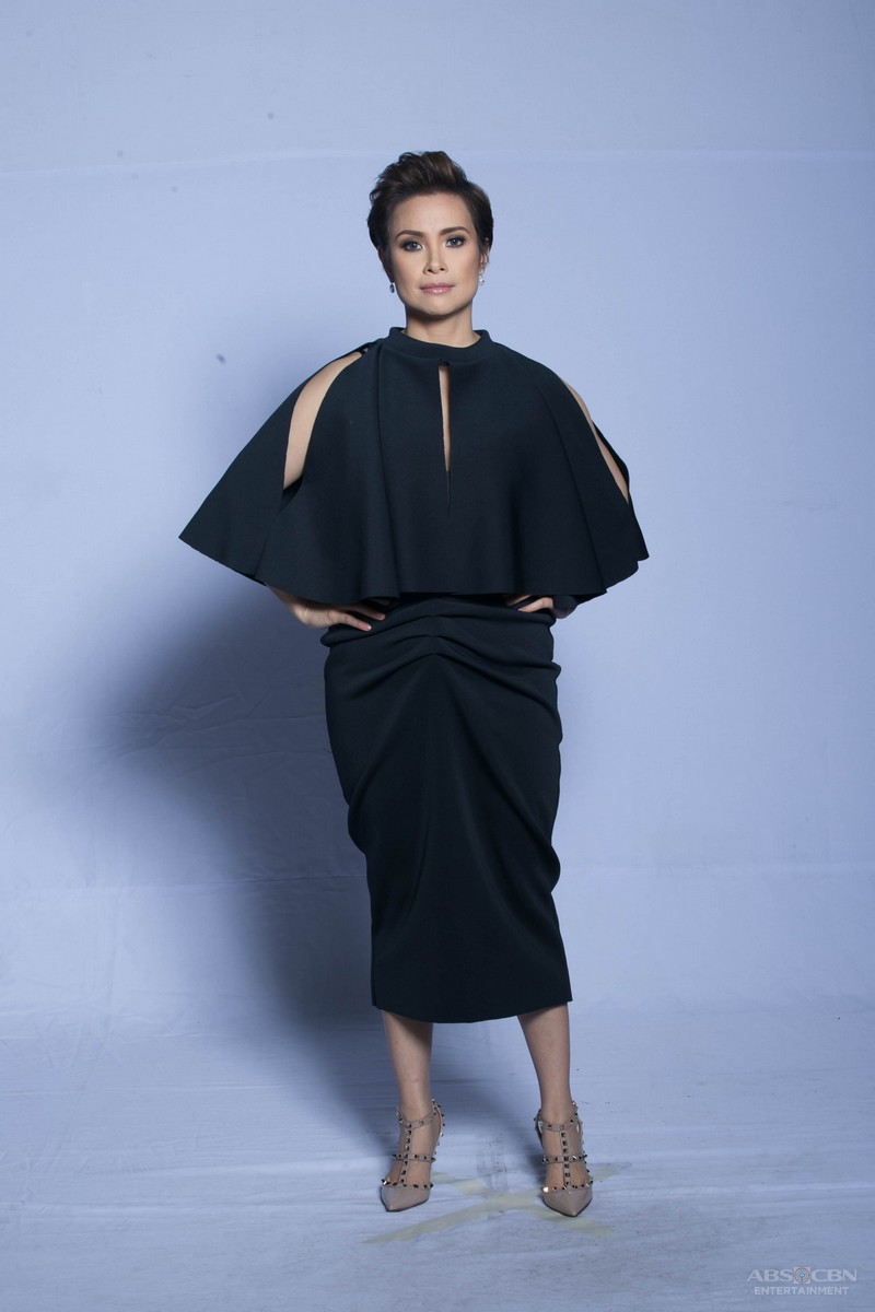 Lea Salonga Photoshoot
