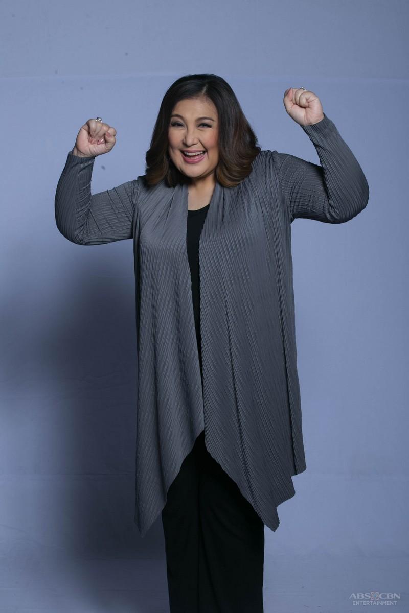 Sharon Cuneta Photoshoot