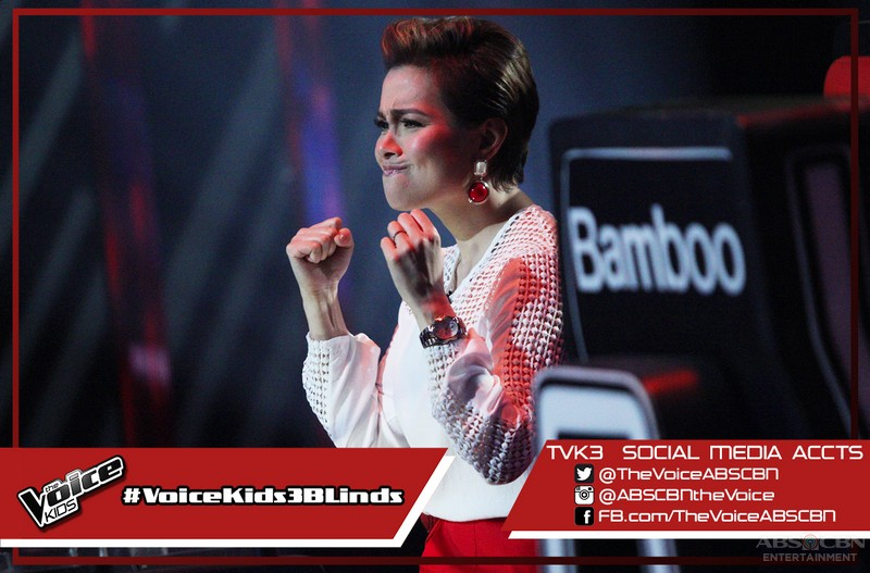 PHOTOS: The Voice Kids Philippines 2016 Blind Auditions - Episode 2