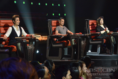 PASILIP: On the set of The Voice Kids