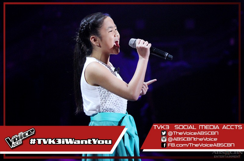 PHOTOS: The Voice Kids Philippines 2016 Blind Auditions - Episode 3