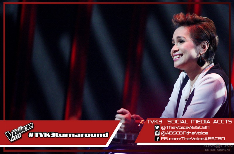 PHOTOS: The Voice Kids Philippines 2016 Blind Auditions - Episode 4