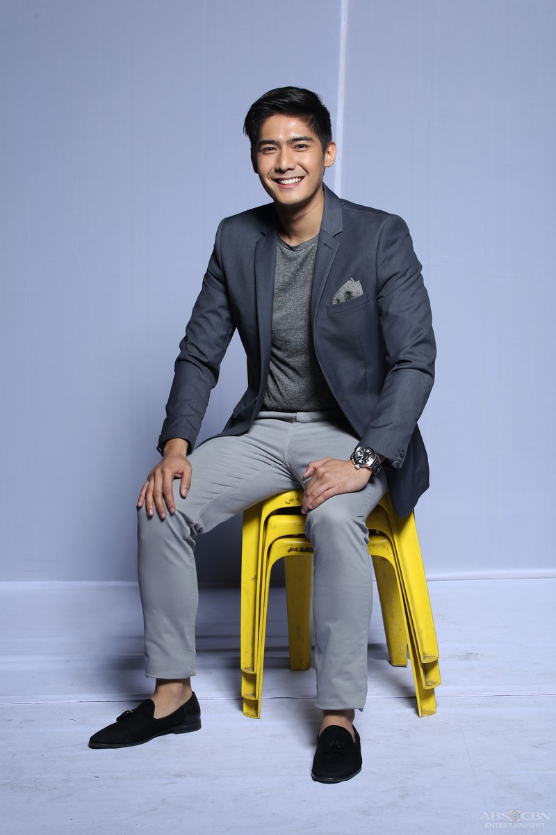 Robi Domingo: Reality star turned host