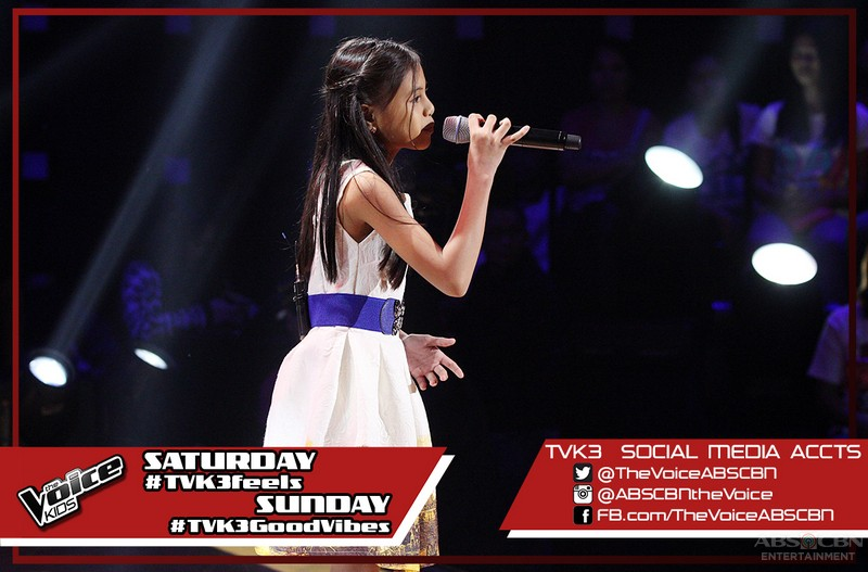 PHOTOS: The Voice Kids Philippines 2016 Blind Auditions - Episode 5