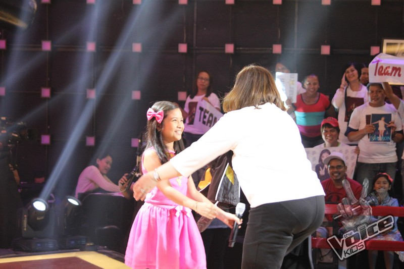 PHOTOS: The Voice Kids Philippines 2016 Blind Auditions - Episode 7