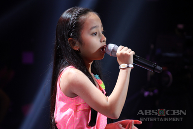 PHOTOS: The Voice Kids Philippines 2016 Blind Auditions - Episode 8
