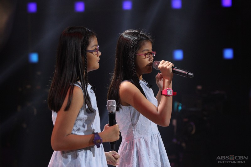 PHOTOS: The Voice Kids Philippines 2016 Blind Auditions - Episode 9
