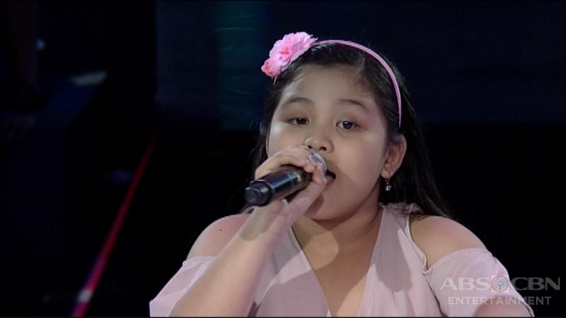 PHOTOS: The Voice Kids Philippines Battle Rounds 2016: Episode 16