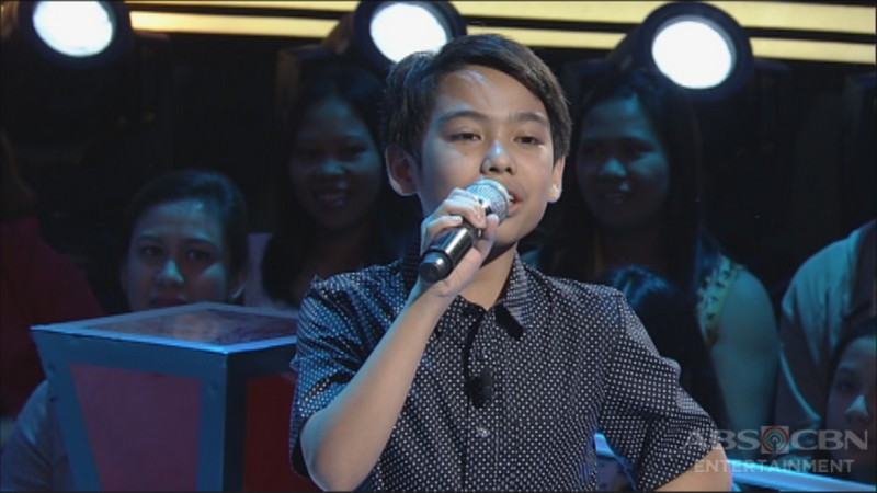 PHOTOS: The Voice Kids Philippines Battle Rounds 2016: Episode 18