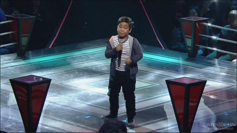 PHOTOS: The Voice Kids Philippines 2016 Team Lea Sing-Offs: Episode 22