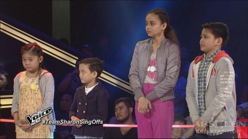 PHOTOS: The Voice Kids Philippines 2016 Team Sharon Sing-Offs: Episode 23