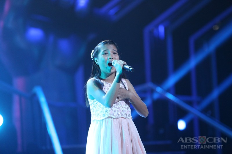 PHOTOS: The Voice Kids Philippines 2016 Live Semi-Finals: Performance Night - Episode 25