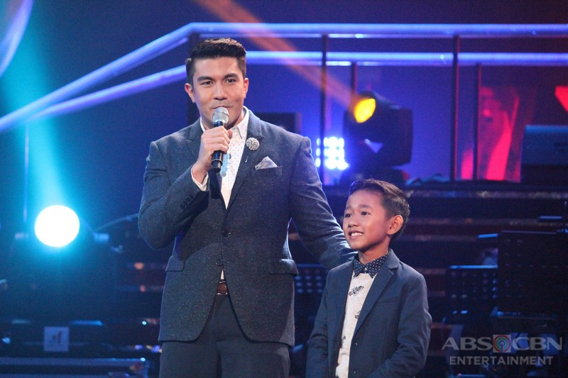 PHOTOS: The Voice Kids Philippines 2016 Live Semi-Finals: Results Night - Episode 26