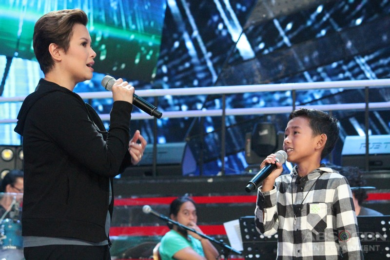 Behind The Scene Photos: The Voice Kids Philippines Season 3 Final Showdown Rehearsal