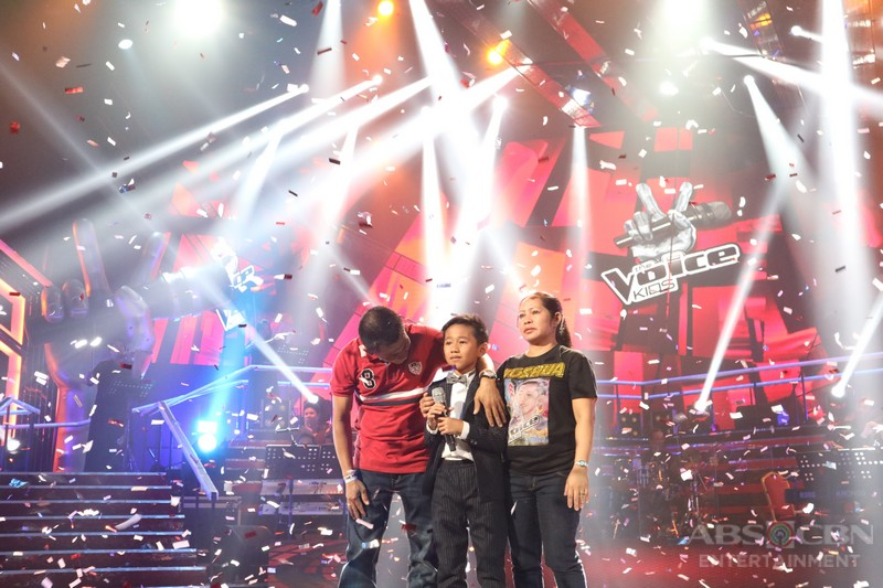 PHOTOS: The Voice Kids Philippines Season 3 Live Finals: Results Night - Episode 28