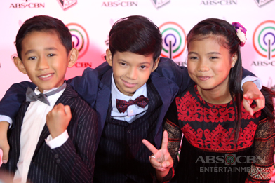 PHOTOS: The Voice Kids Philippines Season 3 Live Finals: Red Carpet