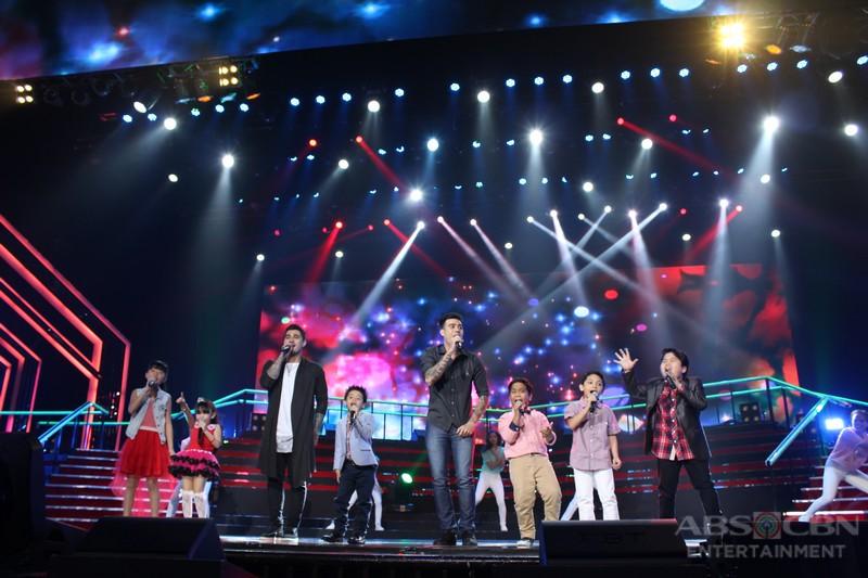 PHOTOS: Meron Akong Kwento - Ang Himig ng Buhay Ko Concert