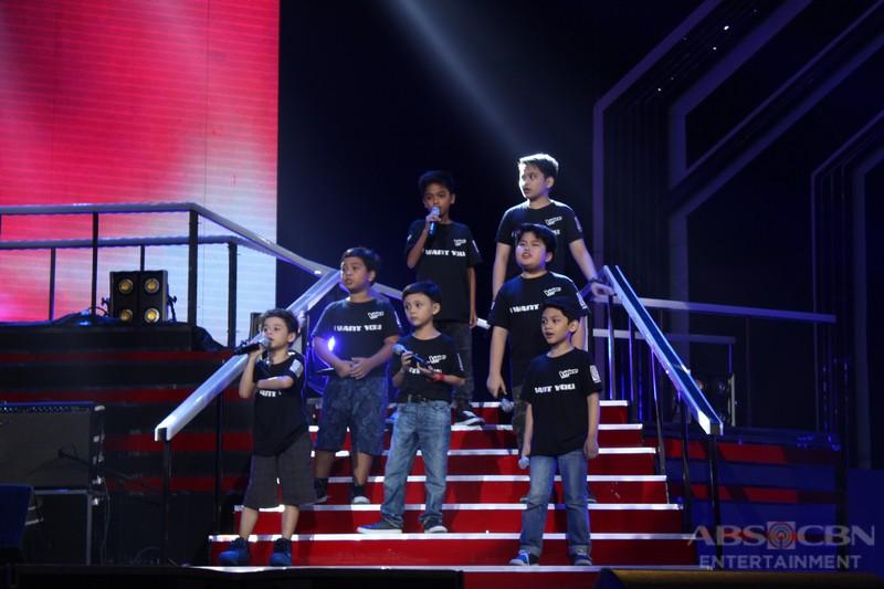 PHOTOS: Meron Akong Kwento - Ang Himig ng Buhay Ko Concert Rehearsal