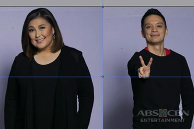 Who among young artists from Team Sharon and Team Bamboo will make it through the live finals?