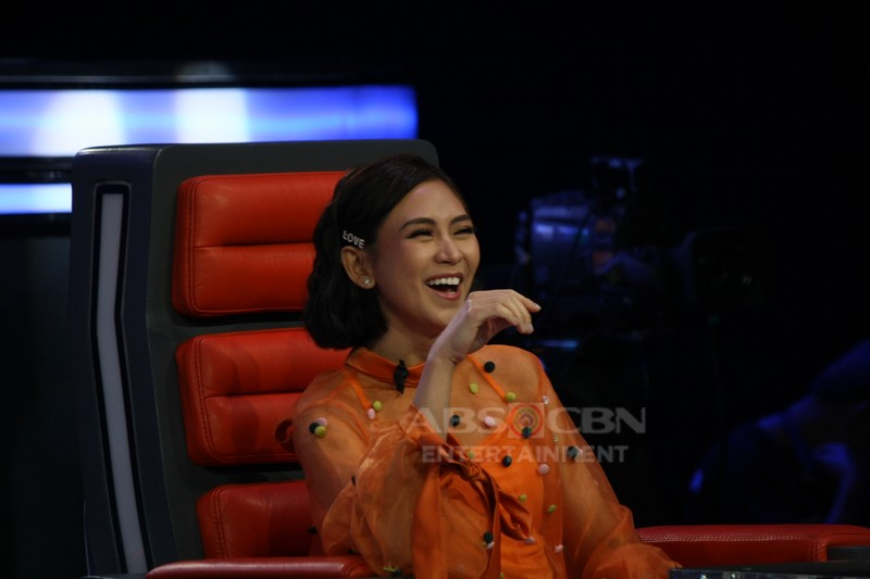 IN PHOTOS: The Voice Kids Philippines 2019 Blind Auditions - Episode 2