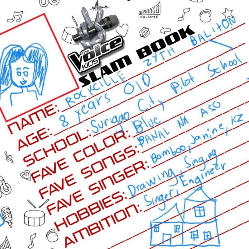Kamp Kawayan: Get to know your favorite young artists!