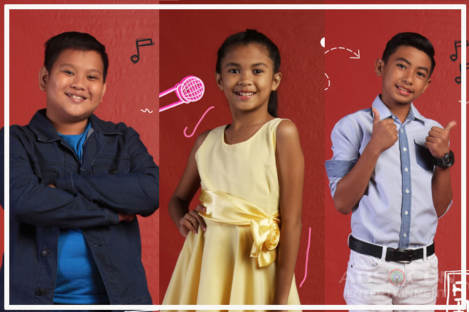 IN PHOTOS: The Voice Kids Philippines 2019 Blind Auditions - Episode 5